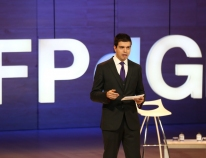 Pau Garcia-Milà, 2010 FPdGi Business Award
