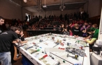Torneo de la FIRST ® LEGO ® League 2014 en Girona (Girona, 11&12/01/2014)