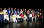 The ROBOLOT educational robotics competition is held for the 13th time (Olot, 26-27 April 2014)