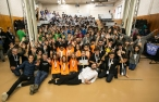 Torneo territorial de la FIRST LEGO League en Girona 2017