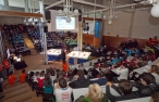 Torneo de la FIRST ® LEGO ® League en Girona (Girona, 27/01/2013)