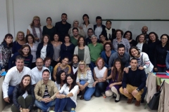 Entrepreneurial Education workshop (Tenerife, 03&04/11/2015)