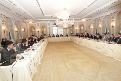 5th Meeting of the Board of Trustees (Barcelona 14 Dec 2011)