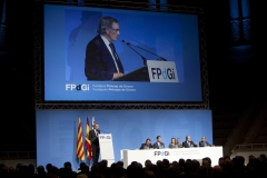Presentation of the PGiF in Barcelona (Barcelona 14 Dec 2011)