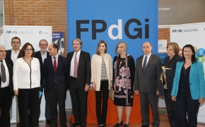 FPdGi Organisation Award winner 2016