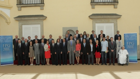 3rd Meeting of the Advisory Council (Madrid, 09 May 2011)