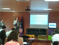 'Entrepreneuring is Possible' has been presented in Valencia