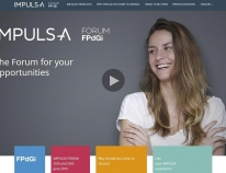 New Forum IMPULSA website