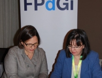 Collaboration agreement between Valnalón and the PGiF