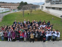 FIRST ® LEGO ® League 2013 tournament held in Girona