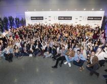 The Princess of Girona Foundation consolidates its talent community